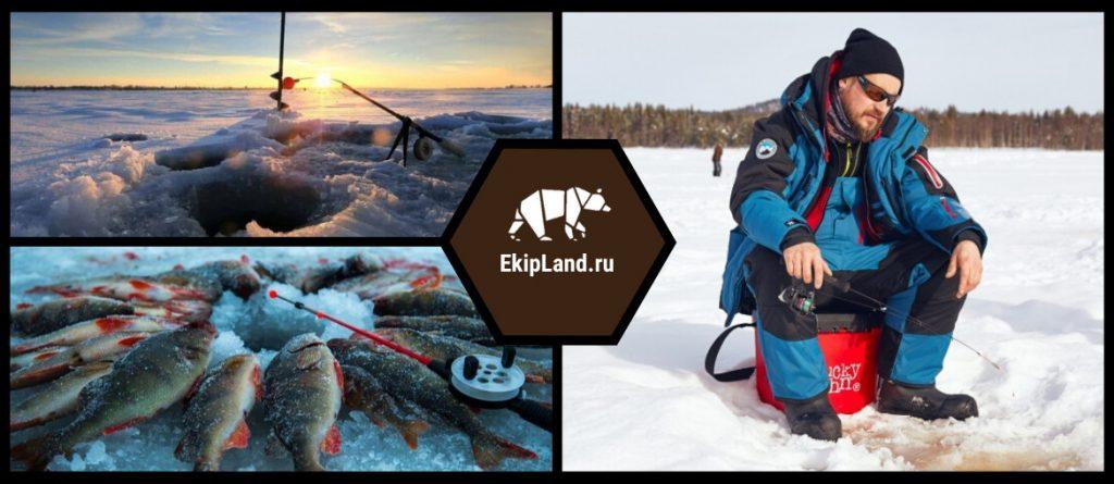 Ящики для зимней рыбалки - как сделать своими руками и цены